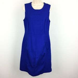 Dresses & Skirts - Lands End Ponte Sheath Dress